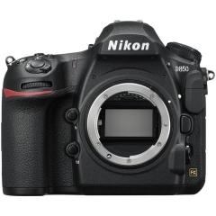 Nikon...