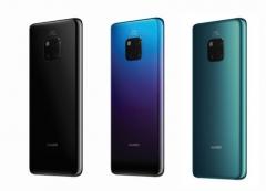 Huawei...