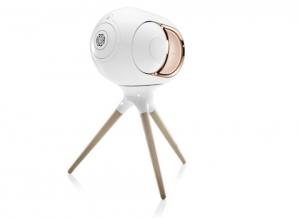 Devialet Gold Phantom -High End wireless speaker- 4500W