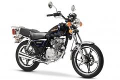 Suzuki...