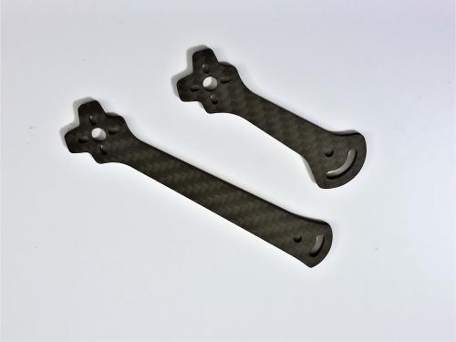 LR4 -Katana Replaceable Arm