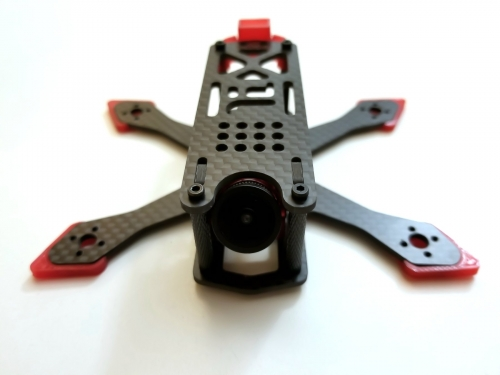 "Banzai 2"" Racing Frame Kit  V2"