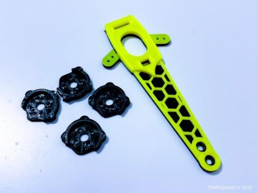 Sidewinder V2 Pod  Honeycomb Edition