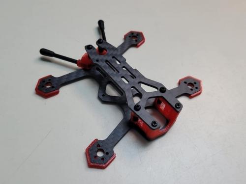 "Hummingbird 2"" Micro Direct Conversion Kit"