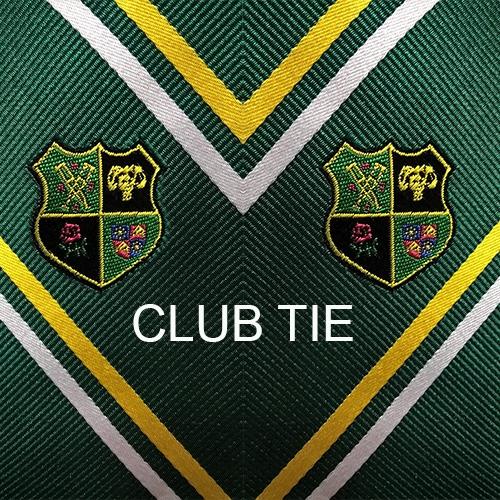 TIE - CLUB