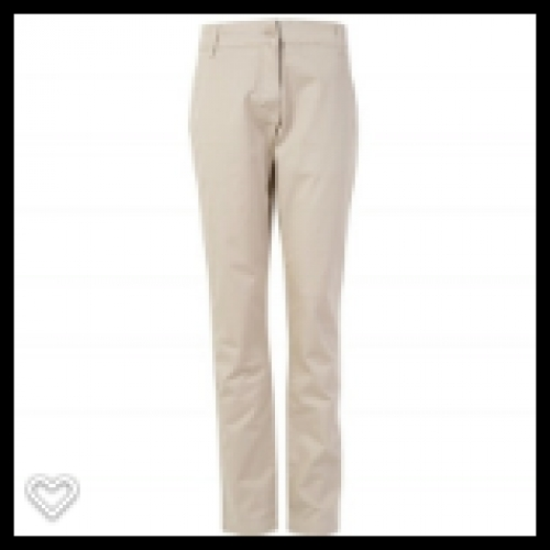 TROUSERS FORMAL - CLUB