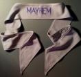 Mayhem...
