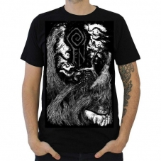 Fen (UK, Atmospheric Post Black Metal) tshirt