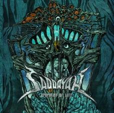 Saddayah - Apopheny of Life (Pre-Order)