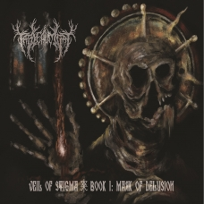 Tableau Mort - Veil of Stigma. Book I Mark of Delusion