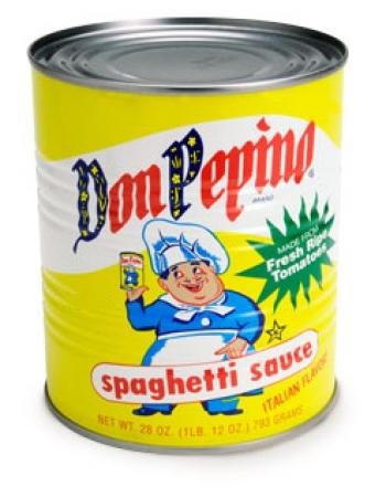 Spaghet...