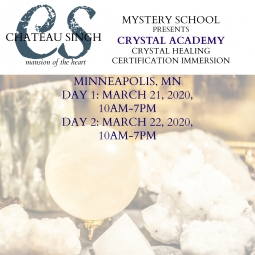 Crystal Academy Minneapolis