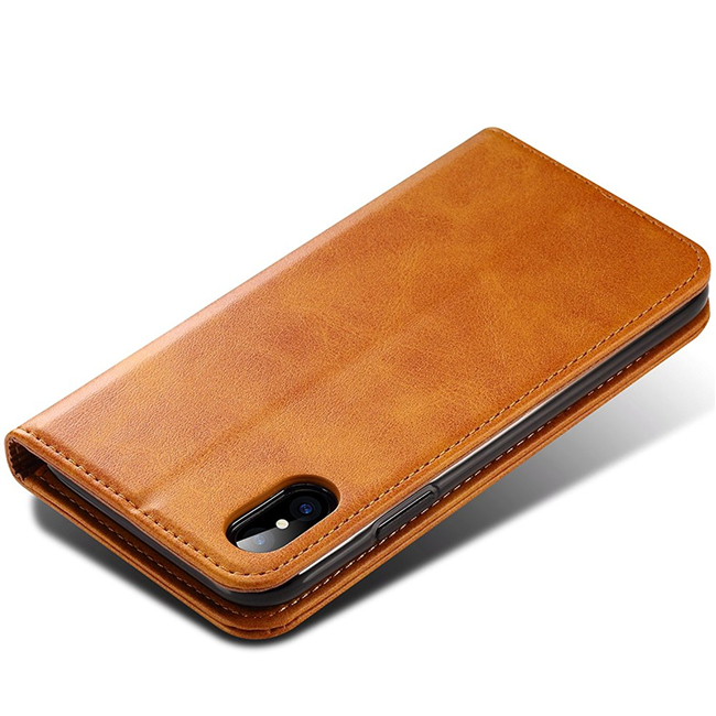 iphone x お財布