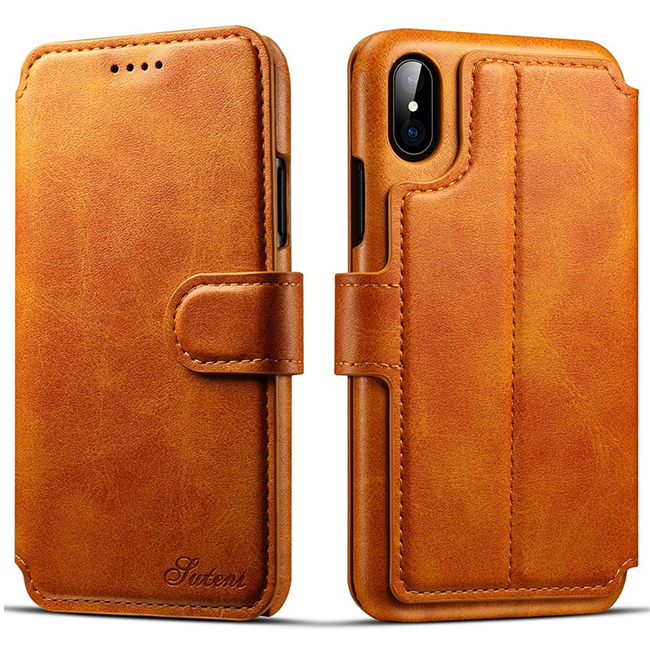iphone x ケース 手帳型 かわいい