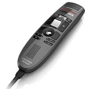 LFH3510 - Philips SpeechMike Premium (USB microphone with slide-switch)