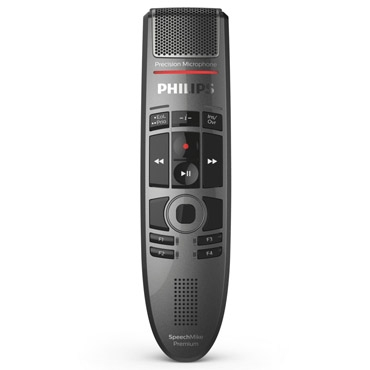 SMP3700 Philips SpeechMike Premium Touch - (Push buttons)
