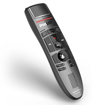 LFH3500 - Philips SpeechMike Premium (USB microphone with push-buttons)