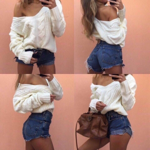 Fashion Trendy Sweater