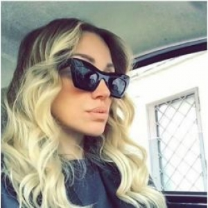 Fashion Trendy Sunglasses