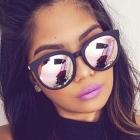 Cat eye pink...
