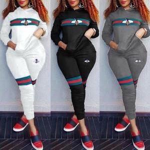 Fashion Trendy Tracksuit
