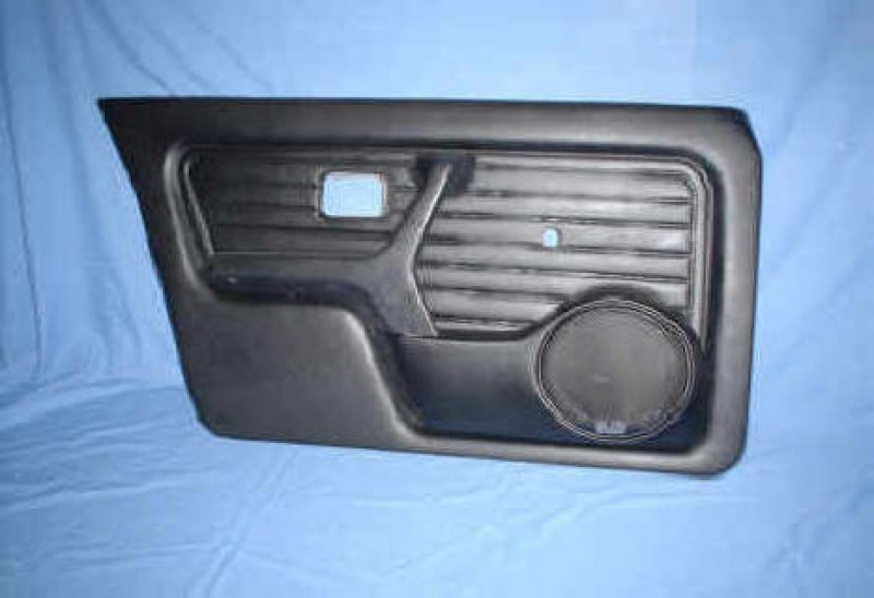 BMW E30 Door Speaker Pods