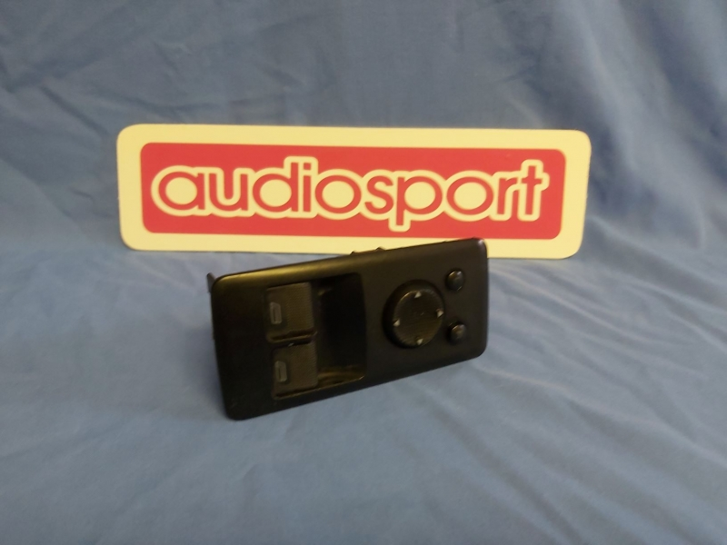 VW Transporter T4 electric window switch ('96-'03) Second-hand