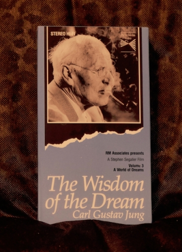 The Wisdom of the Dream - VHS