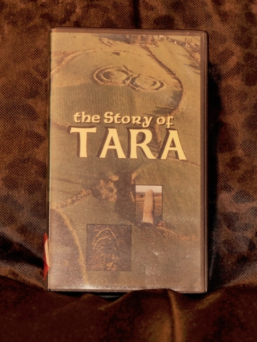 Tara of the Legends