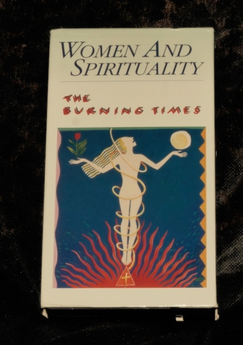 Women And Spirituality: The Burning Times