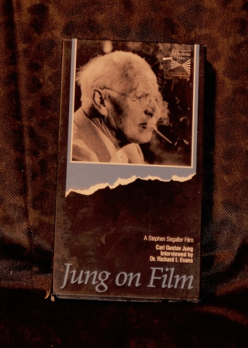 Jung on Film
