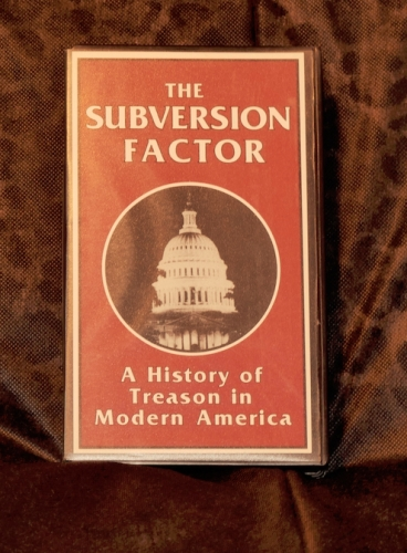 The Subversion Factor