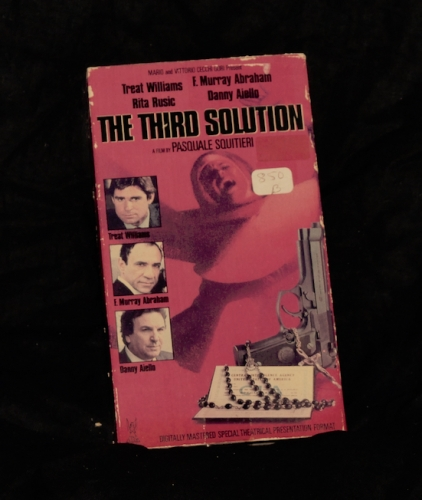 The Third Solution