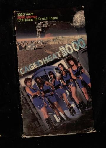 Caged Heat 3000 (1995)