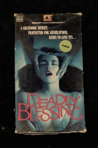 Deadly Blessing (1981)