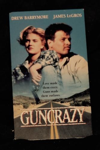 Guncraz...