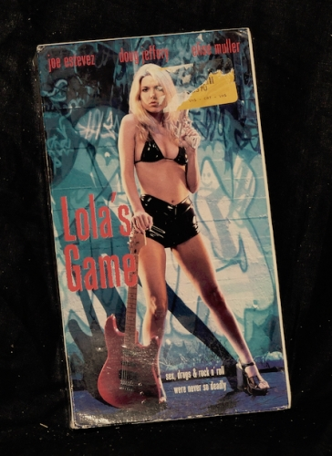 Lola's Game (1998)
