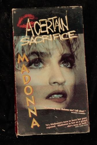 A Certain Sacrifice - Madonna's College Film