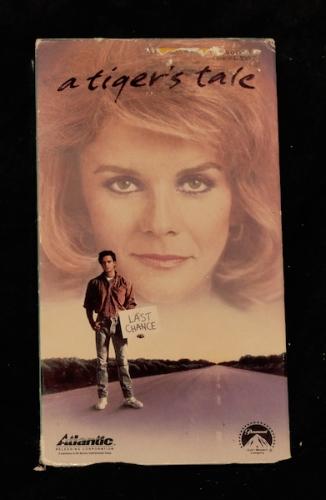 A Tiger's Tale (1987)