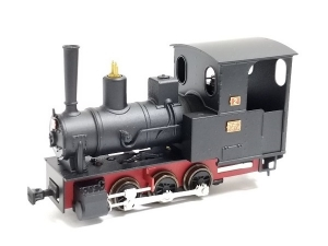 #0788 <SOLD OUT> HOe RTR, O&K 0-6-0 50HP