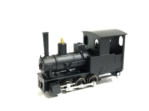 #0789 <SOLD OUT> HOe RTR, O&K 0-6-0 50HP