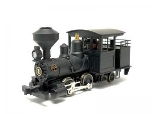 #0959 <SOLD OUT> HOn30/HOe Kiso Baldwin 0-4-2 Locomotive