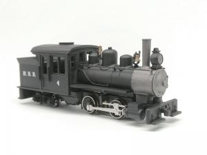 #1071 HOn30 3D Monson R.R. No.4 Kit