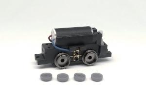 #6151 N,HOe,009 Dia.6.0,WB12mm Super slow drinve unit, OSO power 0612, RTR