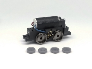 #6181 N,HOe,009 Dia.7.0,WB12mm Super slow drinve unit, OSO power 0712, RTR