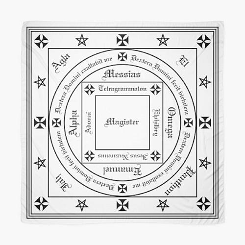 [x] Circle - F.Hockley