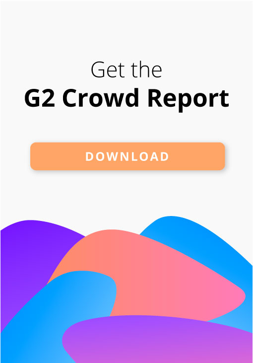 Download the G2 Crowed Comparison Report
