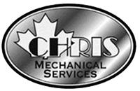 Chris Mechanical