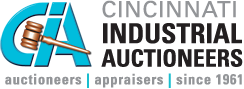 Cincinnati Industrial Auctioneers