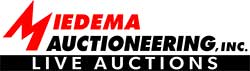 Miedema Auctioneering, Inc.